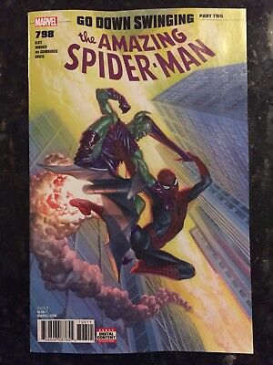 Amazing Spider-Man (2018) #798 1st Appearance of Red Goblin!! [NM] Presale 4/3