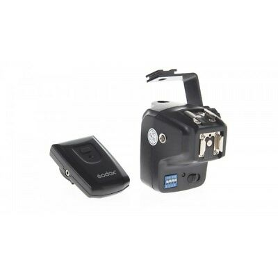 Disparador universal MT-16 para flashes compactos