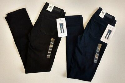 NEW! Calvin Klein Jeans Womens Ultimate Skinny Fit Jean Pants-Choose Size/Color