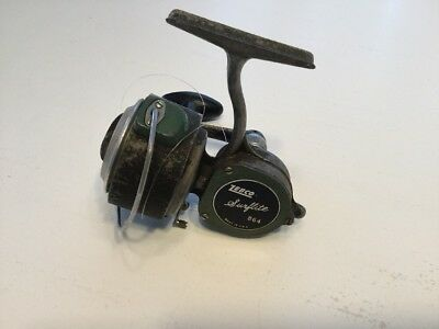 Click Washer NEW ZEBCO SPINNING REEL PART BZ-25 Surflite 860