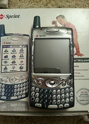cocoboot palm treo 650