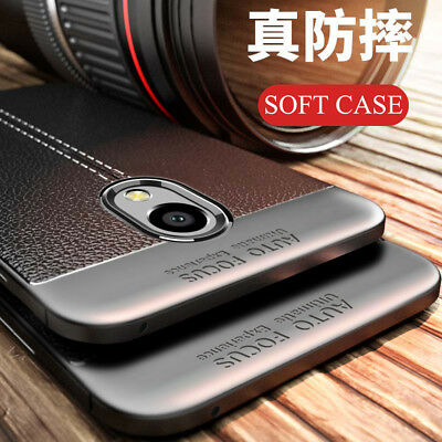 For Meizu Pro 7 Plus M5 M6 Note Soft Slim Hybrid Shockproof Silicone Case Cover