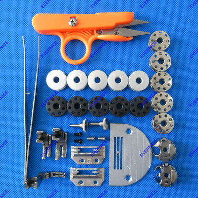 31 Piece Parts For Singer 95 96 121D 191D 195K 196 591D 691D