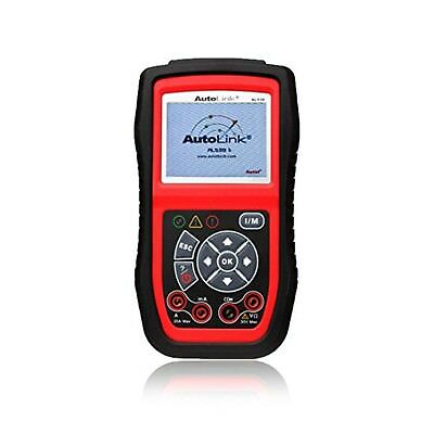 Autel Autolink AL539 Code Reader Car Electrical Tester with Full OBD2 Dia... New