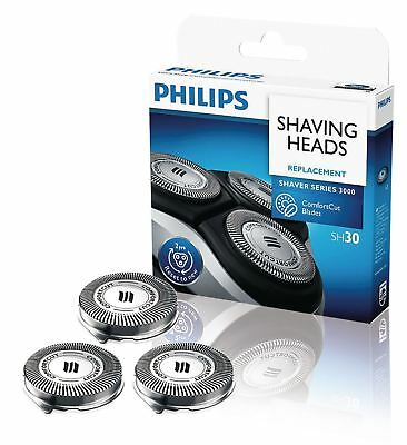Philips SH30/50 Replacement Shaving Head for S-1000 & S-3000 Series