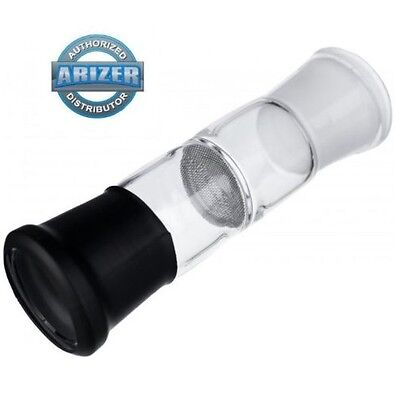 Glass Cyclone Bowl For Arizer Vaporizer (Extreme Q, V Tower)