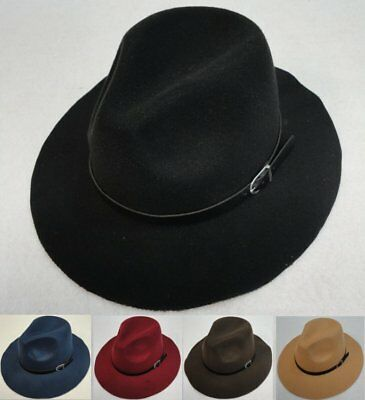64bda77852f 60pc Lot Small Brim Felt Cowboy Hat Bulk Wholesale Western Hats Assorted  Colors