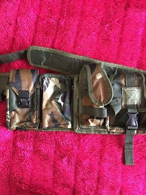 Army satchel