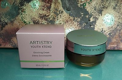 CREMA DE NOCHE 50ml Artistry™ Youth XTEND ™ AMWAY™ Regalo Idea
