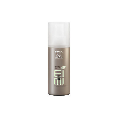 Wella Professionals EIMI Shape Me 48h Liquidgel 150ml