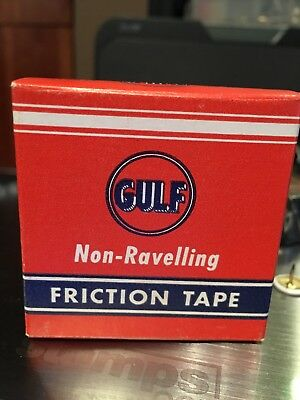 gulf oil collectibles