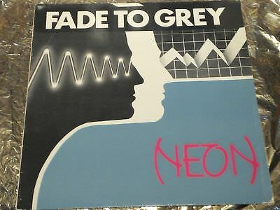 Neon--Fade To Grey--5,20 Min.--Extended Mix--1987--12' Maxi--