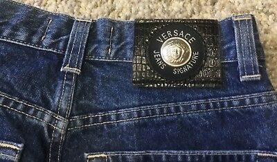 Versace Jeans Signature - NWOT- Size 29/43 - Made in Italy - excellent condition