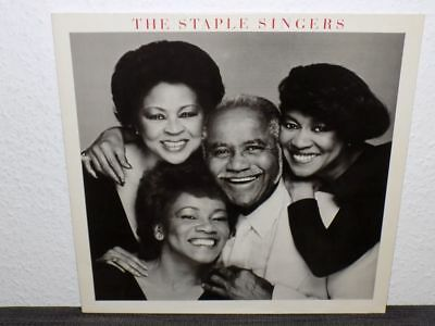 The Staple Singers - Same - EPC 26537 - Made in Holland