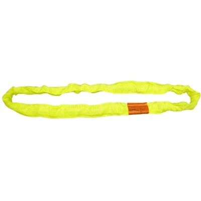 Lift All EN90X3 3' Yellow Endless Sling