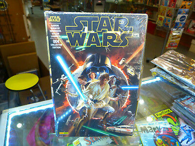 Coffret Panini Comics Marvel Star Wars 4  Nov 2015 Edition Collector