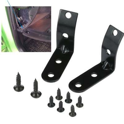 2 x Glove Box Lid Hinge Snapped Repair Kit for Audi A4 S4 RS4 B6 8E 2002-2008