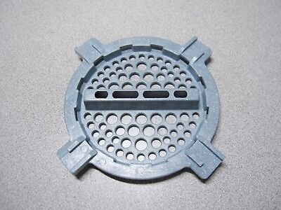 STERIS AMSCO DISC FILTER RETAINER RING for STERILIZATION/STORAGE TRAY CONTAINER