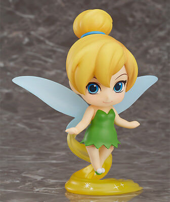 Nendoroid - Disney Peter Pan - #812 Tinker Bell Action Figure AUTHENTIC!!!