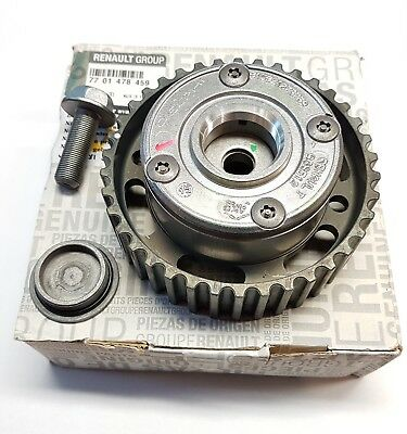 Camshaft Dephaser Pulley For Renault Megane III 2.0 TCe, RS Clio III Sport 2.0