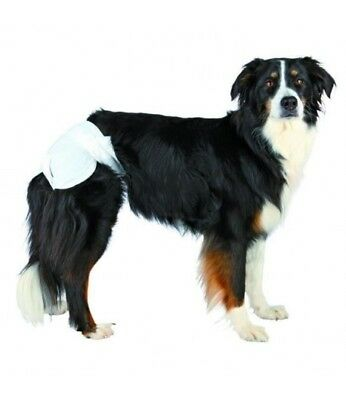 TRIXIE Couches pour chiens taille XS/S
