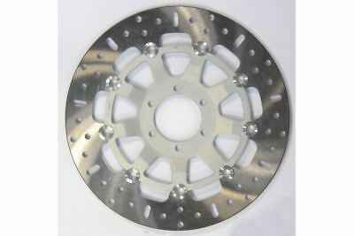 FIT VICTORY Cross Country Tour 13>17 EBC LH FRONT OE BRAKE DISC