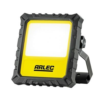 Arlec 20w LED Rechargable Work Light