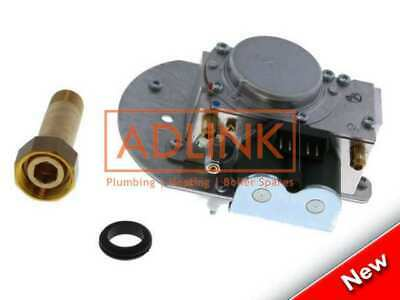 Glowworm Hxi 12 15 24  Gas Valve Replacement Kit 2000802442