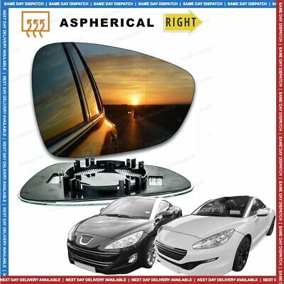 plate Left side Wide Angle Wing door mirror glass for Kia Sorento 2010-2015