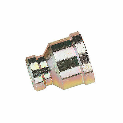 "Draper 1/2"" Female to 1/4"" BSP Female Parallel Reducing Union - A6893 BULK"