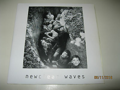 Newclear Waves / Opus Finis – Ruins / Trying Times / Minimal Synth Wave Electro