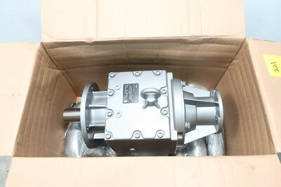Nord gear sk 472 90 l 4 helical gearbox 2hp ratio for Nord gear motor 3d model