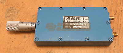 Arra 9428B Phase Shifter DC-18GHz