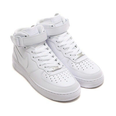 MEN'S BRAND NEW Air Force 1 MID '07 Athletic Fashion