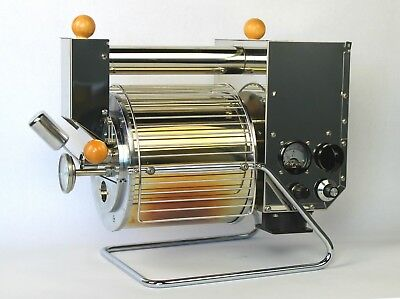 The Quest M3s Coffee Roaster