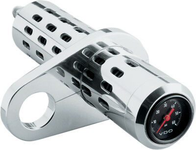 """Pro-One Perf.Mfg. Oil Cooler W/Temp 1.5"""" 0713-0051"""