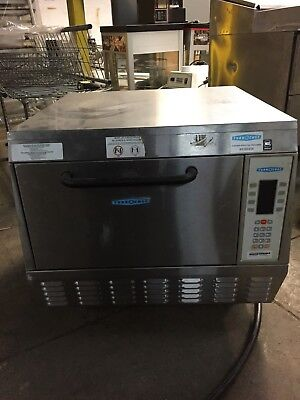 Used TurboChef Rapid Cook Convection / Microwave oven