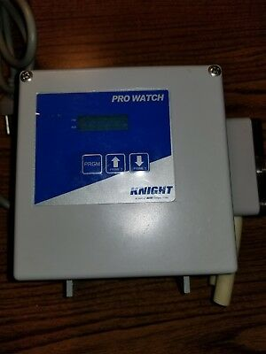Knight Chemical Feed System Peristaltic pump Slightly Used
