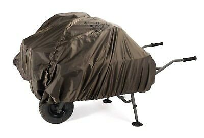 Nash Trax Barrow Cover NEW Carp Fishing Barrow Cover - T3295