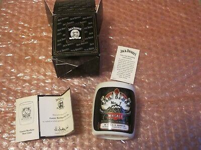 Jack Daniels Legends Gunter Brothers Shot Glass