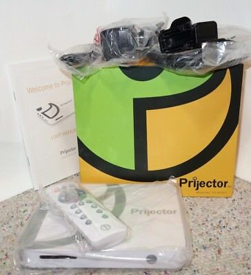 Prijector PR-N101+ Wireless HDMI Presentation Device (New Open BOX)