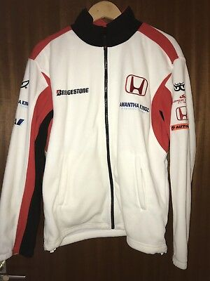Honda Super Aguri F1 - Team Fleece - Formula 1 authentic team gear
