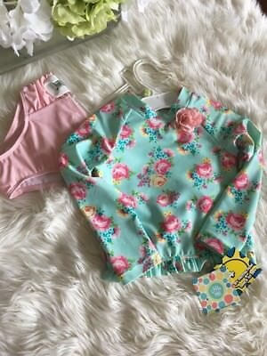Gorgeous Toddler Girl Little Me bathing suit Size 4T