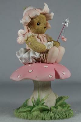 Cherished Teddies 'Shea' Love Is Popping Up Everywhere #4036069 New In Box