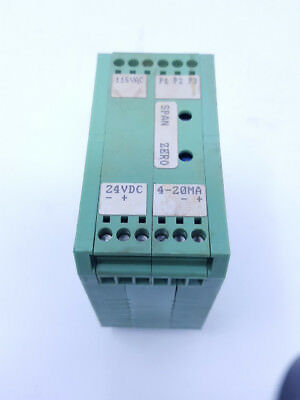 Phoenix Contact Contact Contact R/I Converter Type UEGM Resistance 0399060