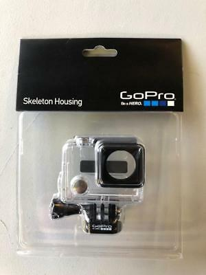 genuine GoPro SKELETON HOUSING BRAND NEW