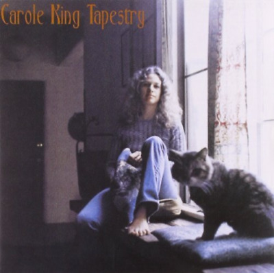 Carole King-Tapestry  CD NEW