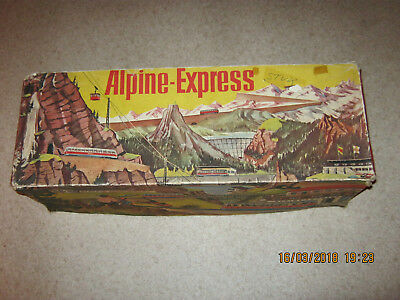 Technofix  Alpine Express