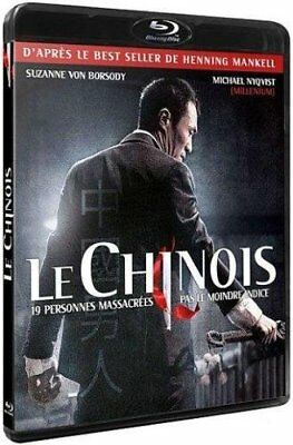 Blu Ray Le Chinois Peter Keglevic Neuf sous cellophane