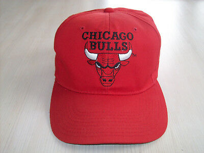Cap, NBA, Chicago Bulls